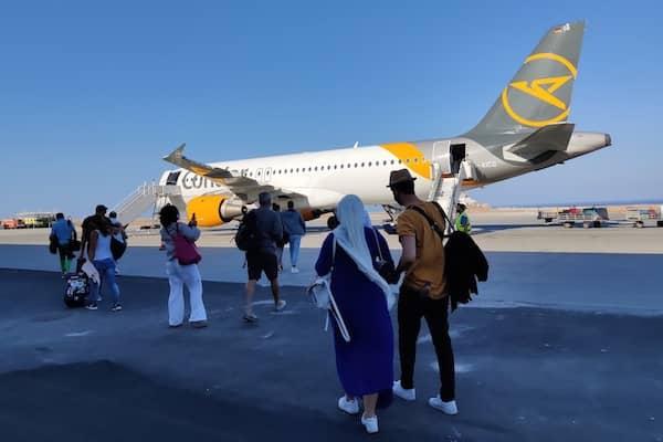 Dubai Airport Airlines